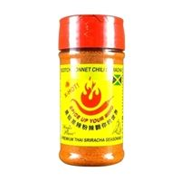 Scotch Bonnet Chili Sriracha Dust