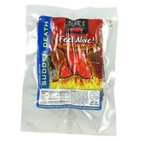Blair's XXX Sudden Death Beef Jerky