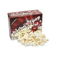 J&D's Bacon Pop Microwave Popcorn