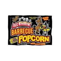 Ass Kickin Barbecue Popcorn