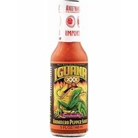 Iguana XXX Pretty Damn Hot Habanero