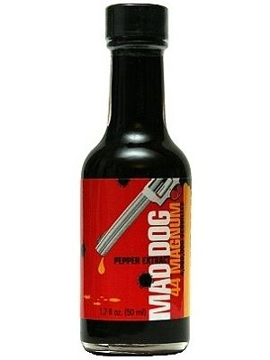 Mad Dog 44 Magnum Pepper Extract