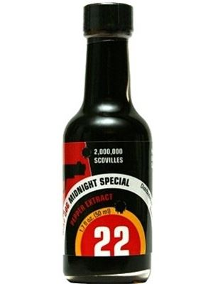 Mad Dog 22 Midnight Special Pepper Extract