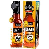 Blair's Pure Death Naga (Ghost) Jolokia Hot Sauce