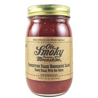 Ole Smoky Moonshine Prohibition Peach Moonshine Salsa