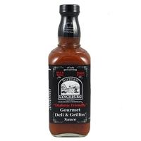 Lynchburg Tennessee Whiskey, Diabetic Friendly, Hot Gourmet Deli and Grillin Sauce