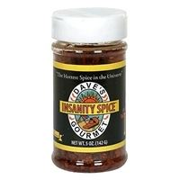 Dave's Gourmet Insanity Spice