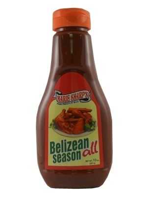 Marie Sharp's Belizean Season All