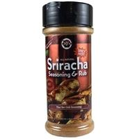 J&D's Sriracha Seasoning & Rub