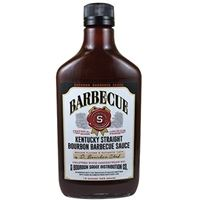 Kentucky Straight Bourbon Barbecue Sauce