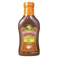 Margaritaville Sweet & Spicy BBQ