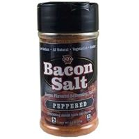 J&D's Peppered Bacon Salt