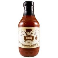 American Style BBQ Pork Barbecue Sauce