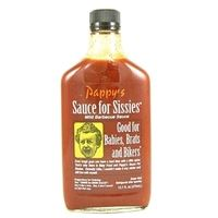 Pappy's Sauce for Sissies BBQ Sauce