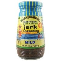 Walkerswood Mild Jerk Seasoning