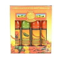 Spice Exchange 4 Sauce Gift Set