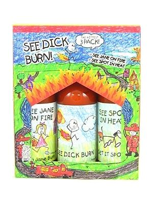 See Dick, Jane and Spot Gift Set