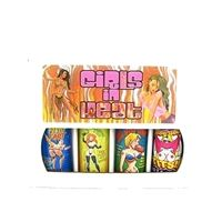 Girls in Heat Hot Sauce Gift Box