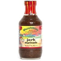 Walkerswood Spicy Jamaican Jerk Marinade