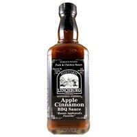 Historic Lynchburg Tennessee Whiskey Apple Cinnamon BBQ