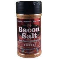 J&D's Hickory Bacon Salt