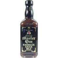 Tennessee Master Que Barbecue Sauce Mild