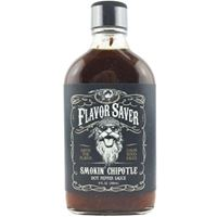 Flavor Saver Smokin' Chipotle Pepper Sauce