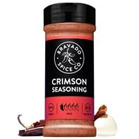 Bravado Spice Co. Crimson Seasoning