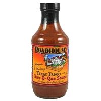 Roadhouse Texas Tango BBQ Sauce