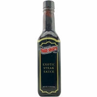Marie Sharp's Exotic Hot Sauce,