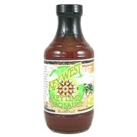 Key West Key Lime BBQ Sauce