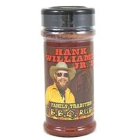 Hank Williams Jr.'s Family Tradition BBQ Rub