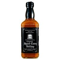 Historic Lynchburg Tennessee Whiskey Spiced Curry Ketchup