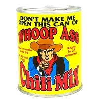 Whoop Ass Chili Mix