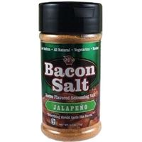J&D's Jalapeno Bacon Salt