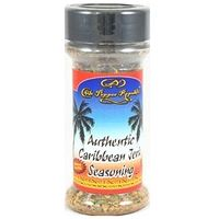 Chili Pepper Republic Authentic Caribbean Jerk Rub