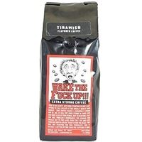Wake The Fuck Up! Coffee Tiramisu Flavor