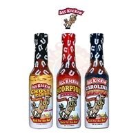 Ass Kickin Extreme Hot Sauces 3 Pack