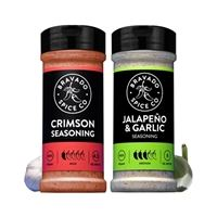 Bravado Spice Co. Seasoning Set