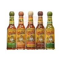 Cholula Complete Gift Set