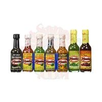 El Yucateco Complete Gift Set