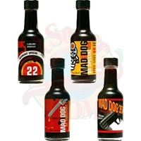 Mad Dog Pepper Extract Gift Set