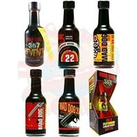 Mad Dog Ultimate Pepper Extract Gift Set