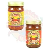 Tahiti Joe's Maui Pepper Pinapple Salsa Set