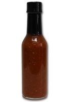 Private Label - Naga (GHOST) Jolokia Hot Sauce