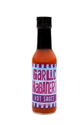 Private Label - Garlic Hananero Hot Sauce