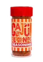 Private Label Seasoning - Cajun Blackening Seasoning