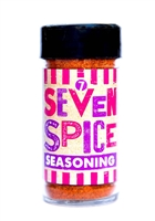 Private Label Seasoning - 7 Spice Steak Seasoning