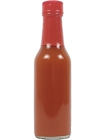 Private Label Hot Sauce - Two Pepper Hot Sauce