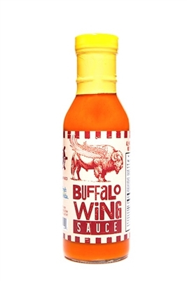 Private Label - Hot Chicken Wing Sauce